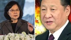 Nguy cơ Đài Loan chọc giận Trung Quốc trong thông điệp Tết Âm lịch