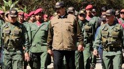 """Tổng thống Venezuela cảnh báo nhiệm kỳ """"nhuốm máu"""" của Trump"""