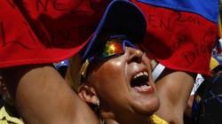 Nóng: Nga báo động tình hình ở Venezuela