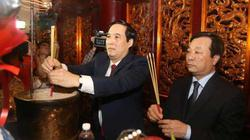 Lãnh đạo Phú Thọ dâng hương tưởng niệm, tri ân công đức các Vua Hùng