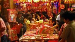Quan niệm để giàu có trong năm mới Âm lịch của người Á Đông