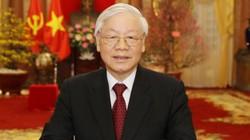 Tổng Bí thư, Chủ tịch nước: Học theo thơ Bác Hồ, xin nôm na mấy vần