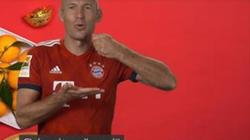 Siêu sao bóng đá Bundesliga gửi lời chúc Tết dễ thương đến NHM Việt Nam
