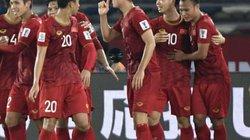 Tiến bộ thần tốc, ĐT Việt Nam tiếp tục được FIFA vinh danh