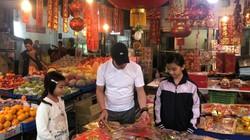Người Việt ăn Tết ở xứ Đài