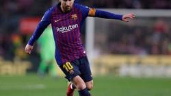 Tri ân Tết Kỷ Hợi, Barca sẽ làm điều chưa từng có ở trận El Clasico