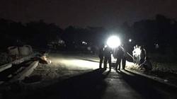 Phú Thọ: Phát hiện nam thanh niên tử vong dưới cống tối mồng 1 Tết