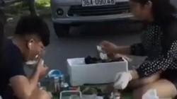 Thông tin mới vụ người đàn ông livestream cảnh ăn nhậu trên cao tốc Nội Bài - Lào Cai