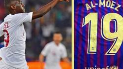 Vua phá lưới Asian Cup 2019 nói gì về món quà đặc biệt từ Messi?