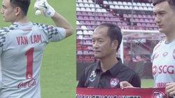Chính thức ra mắt Muangthong United, Đặng Văn Lâm nói gì?