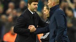 """Becks ra tay giúp Real giành giật """"HLV giỏi hơn Mourinho"""" với M.U?"""