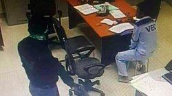 2 kẻ dùng súng cướp 2,2 tỷ đồng từng là bảo vệ phân làn trạm thu phí