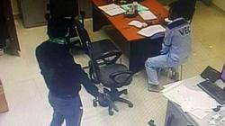 Hành trình gây án và trốn chạy của 2 nghi phạm cướp trạm thu phí