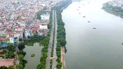 Tuyến vành đai chạy xuyên Thủ đô và cây cầu lịch sử cho tình hữu nghị