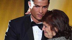 Cristiano Ronaldo nhận tin cực sốc ngay đầu năm mới
