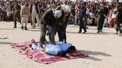 Yemen: Tử hình trước dân chúng hai kẻ hãm hiếp, giết bé trai 12 tuổi