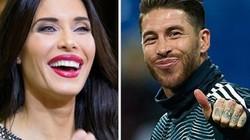 """Sao Real xác nhận cưới """"người phụ nữ sexy nhất thế giới"""""""
