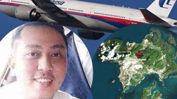 """Vụ MH370: Cơ phó đã làm gì khi cơ trưởng đang ở """"trong toilet""""?"""