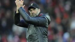 HLV Klopp thừa nhận điều bất ngờ khi Liverpool lấy lại ngôi đầu bảng
