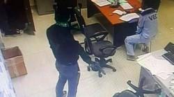 Đã thu hồi 1,7 tỷ đồng bị cướp tại trạm thu phí Dầu Giây
