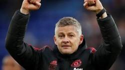 """Giúp M.U đánh bại Fulham, Solskjaer thêm một lần khiến Mourinho """"bẽ mặt"""""""