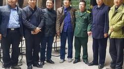 Cuộc chiến bảo vệ biên giới phía Bắc: Hội ngộ bất ngờ với cựu binh Trung Quốc