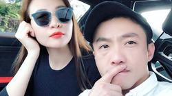 Vợ chồng Cường Đôla, Đàm Thu Trang tính chuyện sinh con năm Kỷ Hợi