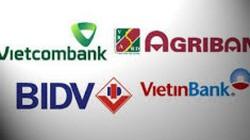 Cuộc đua ngân hàng số 1 Việt Nam, Vietinbank hụt hơi, cộng với BIDV chưa bằng Vietcombank