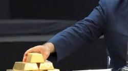Dòng vàng hàng trăm triệu USD chảy vào ngân quỹ Venezuela như thế nào?