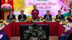 Chủ tịch Quốc hội muốn Vietcombank là địa chỉ tin cậy cho người dân gửi tiền