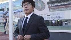Hiệu ứng Park Hang-seo: BHL của Viettel sẽ toàn người Hàn Quốc