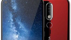 Mãn nhãn với Nokia 6.2 sắp ra mắt