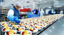 Nhà bếp rộng bằng 9 sân bóng đá, sản xuất 185.000 suất ăn mỗi ngày