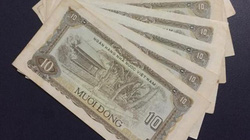 """Bộ sưu tập tiền cổ """"quý hơn vàng"""" nhưng có bỏ tiền tỷ ra mua cũng... chỉ để ngắm"""