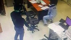 Khen thành tích điều tra vụ cướp tại trạm thu phí Long Thành - Dầu Giây