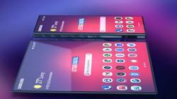 HOT: Smartphone gập Galaxy F rò rỉ bản mới, tiến hóa thần kì