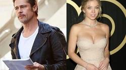 Tình tin đồn tuổi đôi mươi của Brad Pitt mê môn nhảy vách đá