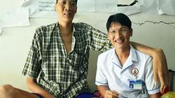 Người cao nhất nước Việt Nam và mong ước bình dị