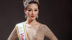Nhan sắc Việt ngày càng  tỏa sáng