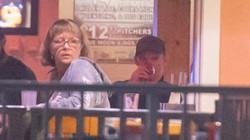Rượu chè bê tha, lên xe với gái lạ, Rooney bị vợ dọa bỏ