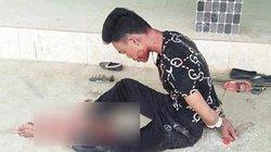 Nghệ An: Nghi án chồng giết vợ rồi cầm dao tự sát