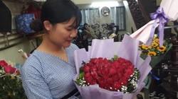 Lễ Tình nhân nơi phố núi, hoa hồng tăng giá