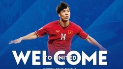 Hé lộ mức đãi ngộ của Công Phượng tại Incheon United