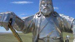 Thành Cát Tư Hãn đã nhờ thuộc hạ nuốt máu như thế nào?