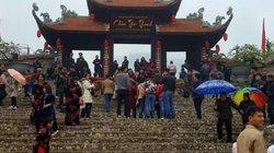Chiêm ngưỡng vẻ đẹp uy nghi của ngôi chùa nơi biên giới xứ Lạng