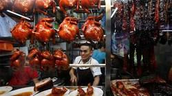 Quán gà om đạt sao Michelin nổi tiếng TG nhưng vẫn có giá bình dân ở Singapore