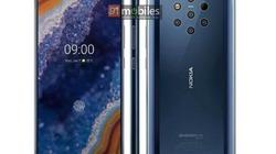 """Nokia 9 lộ hàng loạt tính năng """"độc"""": Dự kiến """"cháy"""" hàng khi ra mắt"""