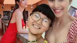 Cuộc sống của diễn viên Thảo Trang sau khi ly hôn giờ ra sao?