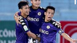 Báo Trung Quốc ca ngợi Hà Nội FC, lo cho Shandong Luneng