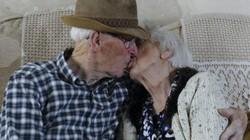 Bí quyết giữ gìn tình yêu của cặp đôi bên nhau gần 1 thế kỷ